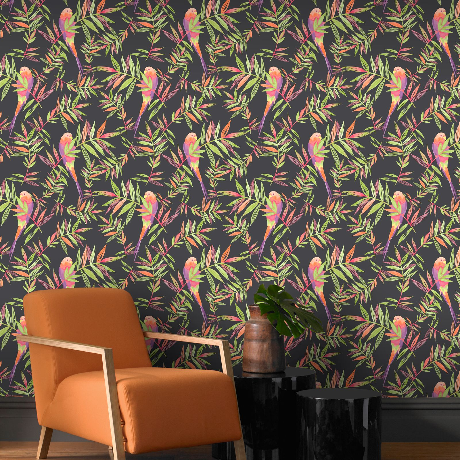 Beautiful Birds Themed Wallpapers In Various Designs Feature