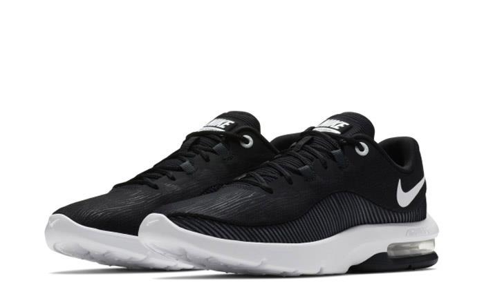 2018 Air Nike Air 2018 Max ventaja Entrenamiento Correr Tenis De Mujer 2 AA7407-001 f72b1e