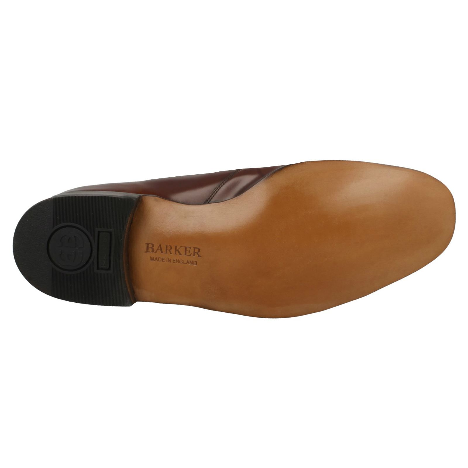 Herren Barker förmliche förmliche förmliche Schuhe 'Campbell' 0163bc