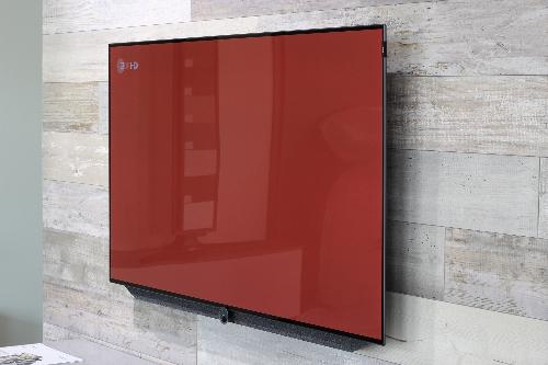 Comment éviter les marquages de dalle de sa télévision OLED