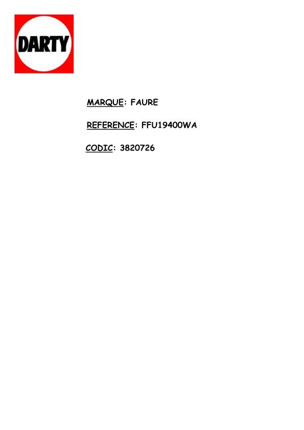 FFU19400WA