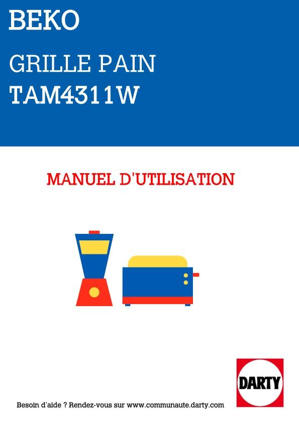 TAM4341W
