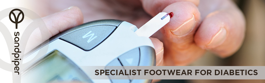 Footwear for Diabetics