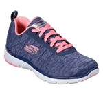 Skechers - Flex Appeal -SK13067- Ladies leisure trainers