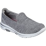 Skechers - SK15903 - GO WALK 5 HONOUR - Grey
