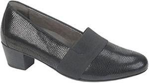 Waldlaufer 358505 - Ladies Wide Fitting Shoe