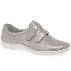 Waldlaufer KYA 607302 - Ladies Wide Fitting Shoe