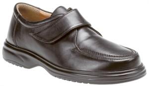 Roamers Sean - Mens` Wide Fitting Shoe