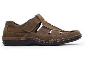 Padders BREAKER - Mens` Wide Fitting Sandal