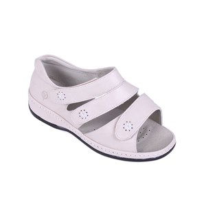 Sandpiper CARA - Ladies Ultra Wide Fitting Sandal