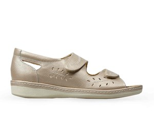 Padders BREEZE - Ladies Wide Fitting Sandal
