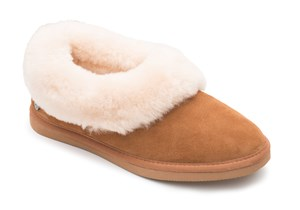 Padders CUDDLE - Ladies Wide Fitting Slipper