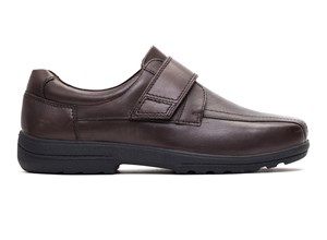 Padders DANIEL - Mens` Extra Wide Fitting Shoe