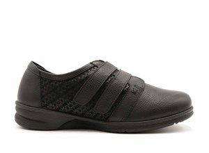 Padders DAYNA - Ladies Extra Wide Fitting Shoe
