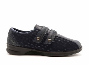 Padders DIANA - Ladies Extra Wide Fitting Shoe