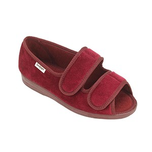 Sandpiper DOREEN - Ladies Extra Wide Fitting Slipper