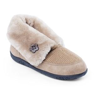Padders EDEN - Ladies Wide Fitting Slipper