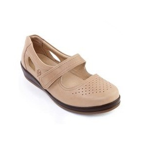 Sandpiper FARLOW - Ladies Extra Wide Fitting Shoe