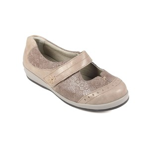Sandpiper FILTON - Ladies Extra Wide Fitting Shoe
