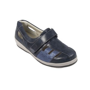 Sandpiper FORTON - Ladies Extra Wide Fitting Shoe