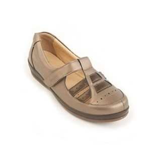 Sandpiper FOXTON - Ladies Extra Wide Fitting Shoe