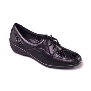 Padders GRETA - Ladies Wide Fitting Shoe