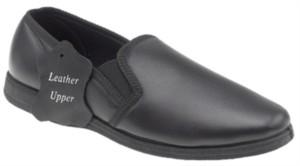 Sleepers HADLEY - Mens` Wide Fitting Slipper