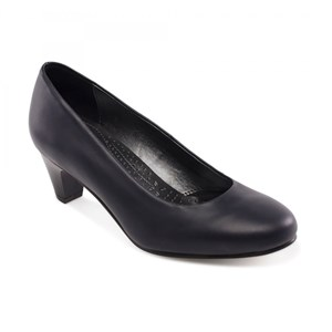 Padders JANE - Ladies Wide Fitting Shoe