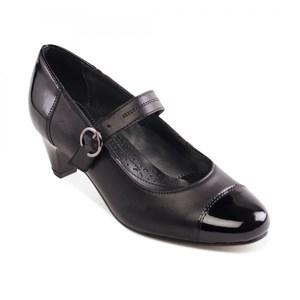 Padders JEAN - Ladies Wide Fitting Shoe