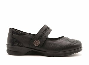 Padders KEELEY - Ladies Extra Wide Fitting Shoe