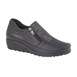 Mod Comfys LINDEN - Ladies Wide Fitting Shoe