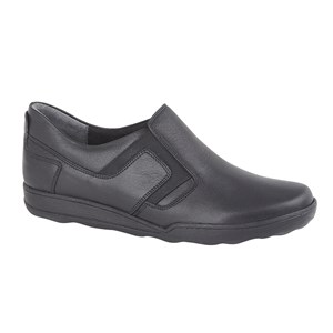 Mod Comfys LORNA - Ladies Wide Fitting Shoe