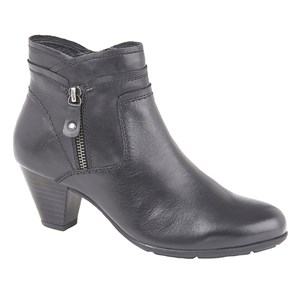 Cipriata CLEO - Ladies Wide Fitting Ankle Boot