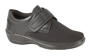 Mod Comfys RUTH - Ladies Wide Fitting Shoe