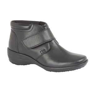 Mod Comfys TAMARA - Ladies Extra Wide Fitting Boot