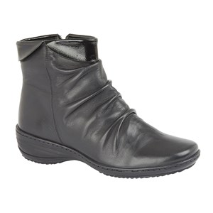 Mod Comfys WHISPER -  Ladies Extra Wide Fitting Boot