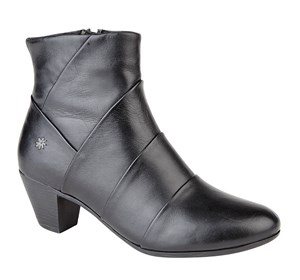 Cipriata Ginevra - Ladies Wide Fitting Ankle Boot