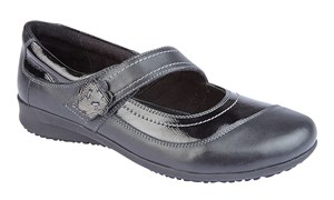 Mod Comfy JOY - Ladies Wide Fitting Shoe