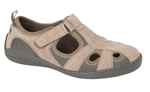 Boulevard Claire - Ladies Wide Fitting Shoe