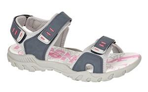 PDQ-L498- Kerry- Ladies Sports Sandal