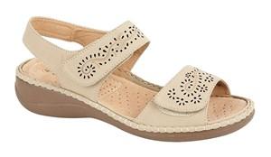 Boulevard Susie - Ladies Wide Fitting Sandal