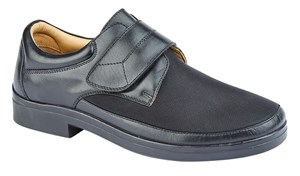 Roamers HARVEY - Mens Extra Wide Fitting Shoe