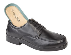 Roamers TED - Mens Extra Wide Fitting Shoe