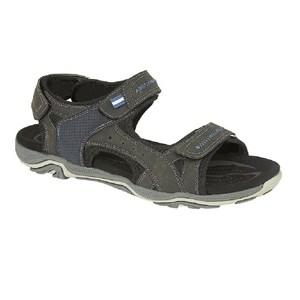 PDQ FRANCO - Mens` Wide Fitting Sandal