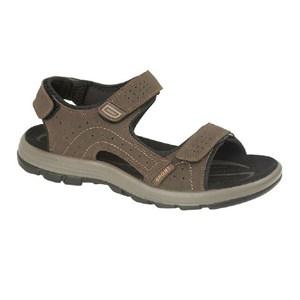PDQ JAMES - Mens` Wide Fitting Sandal