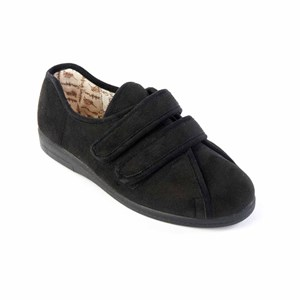 Sandpiper MANDY - Ladies Extra Wide Fitting House Shoe/Slipper