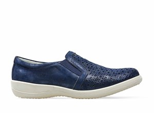 Padders MANDY - Ladies Extra Wide Casual Shoe