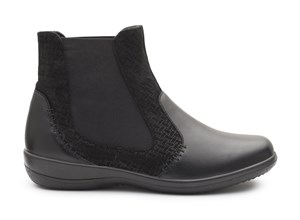 Padders MARGOT - Ladies Extra Wide Fitting Boot