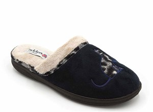 Padders MISTY - Ladies Wide Fitting Slipper
