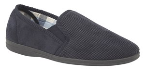 Sleepers HARRY- Mens` Wide Fit Slipper